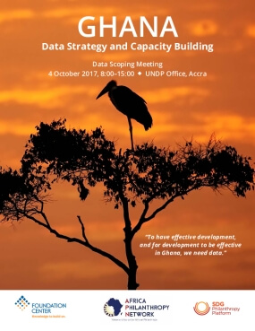 Ghana: Data Strategy and Capacity Building