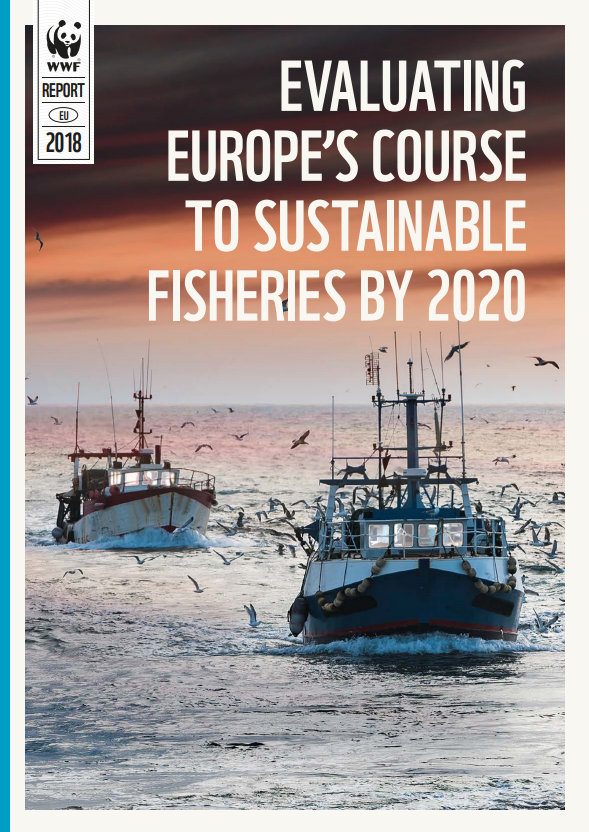 Evaluating Europe's Course to Sustainable Fisheries by 2020